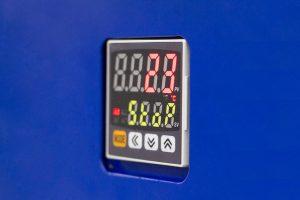 Heater indicator