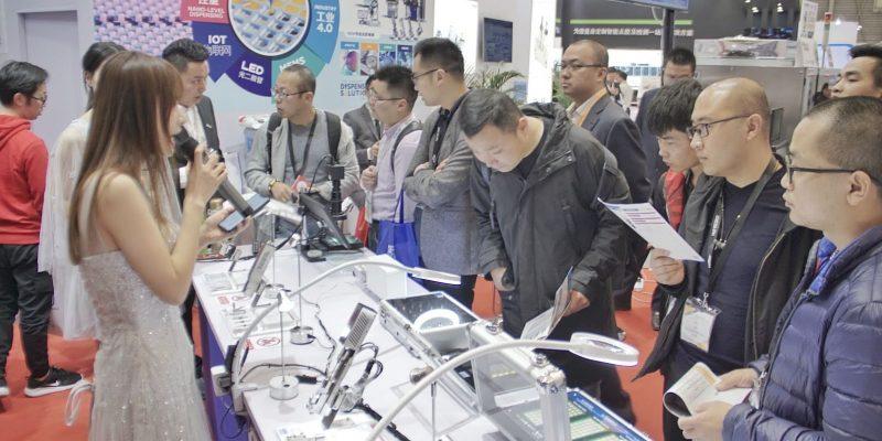 Produtronica China 2019