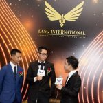 NSW Interview by Lang International