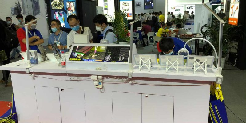 Productronica Shanghai 2020 (3)