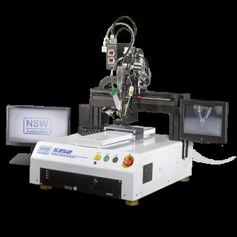 S350 Dispensing system