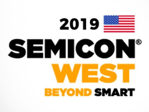 semicon west 2019 logo